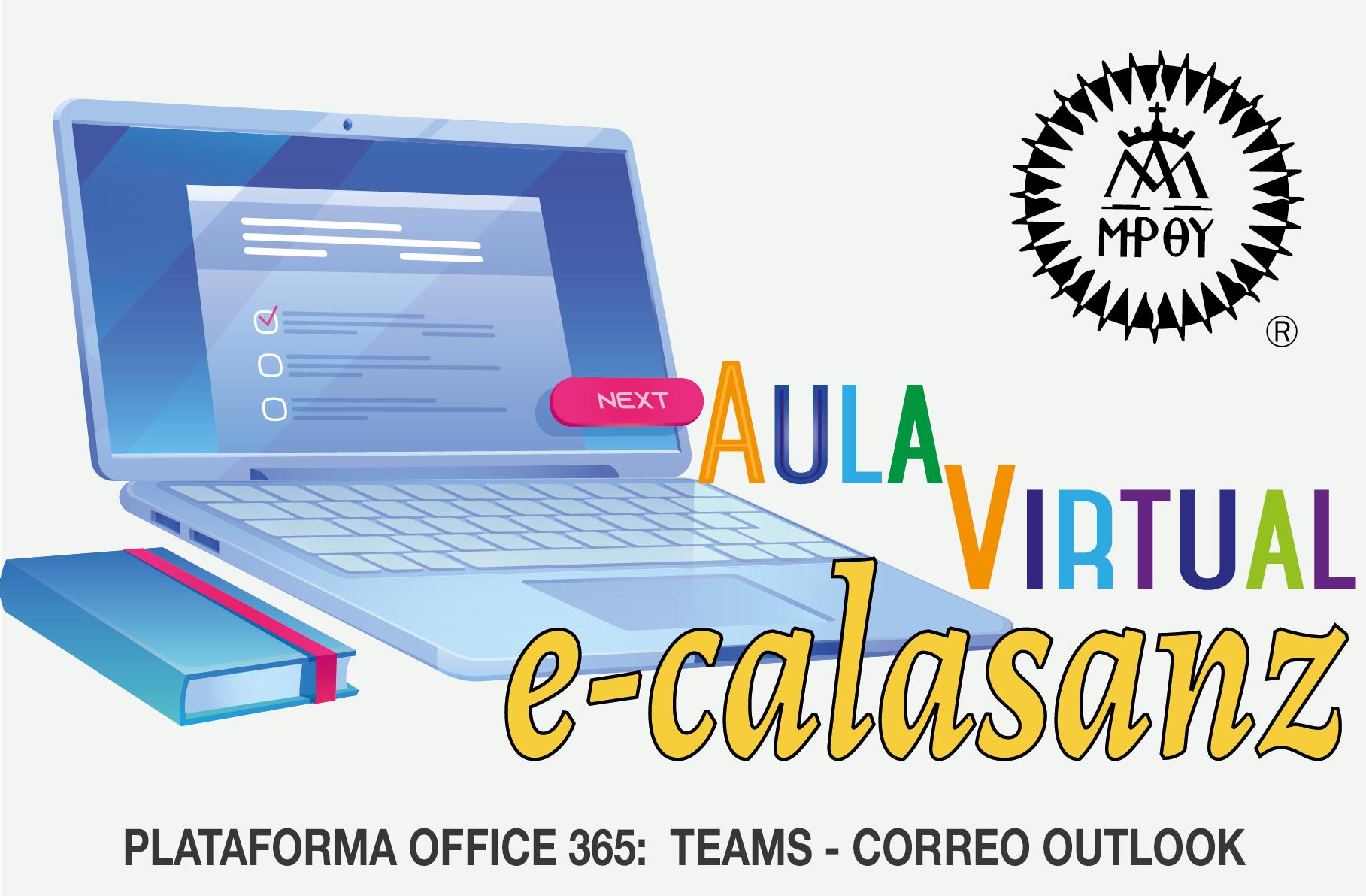 Clic para ingresar al Aula Virtual