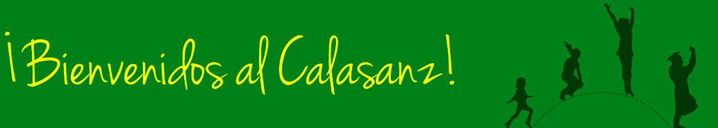 Calasanz logo