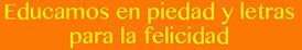 Calasanz Slogan